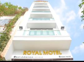 Royal Motel, Haiphong