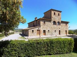 Lajatico Apartment Sleeps 4 Pool WiFi T226935, Laiatico
