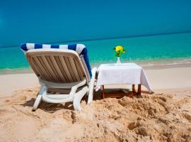 Aida Beach Club - El Alamein, El Alamein