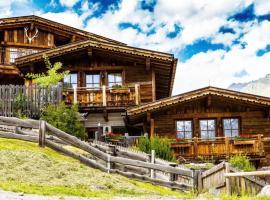 Wald Villa Sleeps 6 WiFi, Sölden