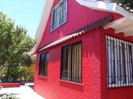 Casa Quisco, El Quisco