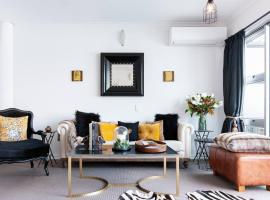 Glamorous Apartment in Viaduct Harbour, Auckland