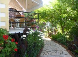 Kostas studios, Agios Georgios Pagon