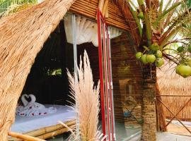 Green Garden Phu Quoc Resort, Duong Dong