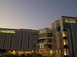 Address Sharurah Hotel, Sharurah