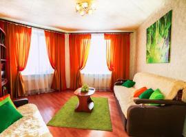 Apartments 5 Zvezd Alleya Gorodov, Nowosybirsk