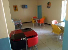 New Nkhwazi Lodge, Blantyre