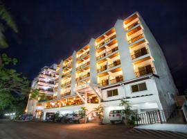Calypso Hôtel, Toamasina
