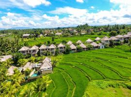Atta Mesari Resort & Spa, Ubud