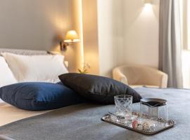 Lombardia40 Luxury suites, Roma