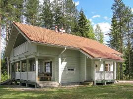 Holiday Home Yläneuvola niemi, Neuvola