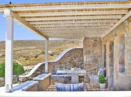 VLIA MAR Myconian Residences, Kalafatis