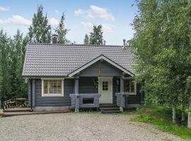Holiday Home Juvan-vuokko, Lahdenperä