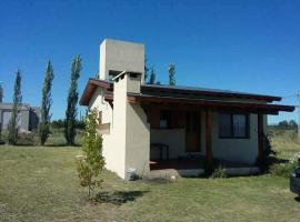Cabaña Loma Serena, Los Reartes
