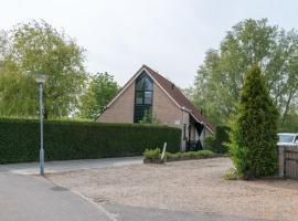 Park Scheldeveste: Zwin 218, Breskens