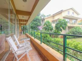 A2 | 2BHK Apartment | 6 mins walk to Varca Beach, Colva