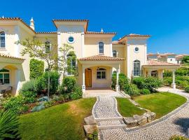 Quinta do Lago Villa Sleeps 6 Pool Air Con WiFi, Quinta do Lago