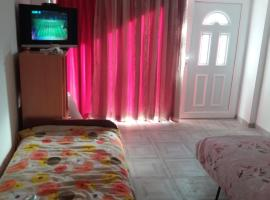 Apartman Deema, Ochryda
