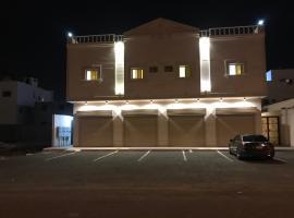 Masat AlSharq Furnished Units, Medyna