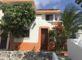 Casa de Sueños by Justine, Cancún