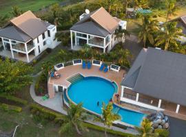 Dreamview Villas, Rakiraki