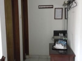 Pondok Remaja PGI, Bogor