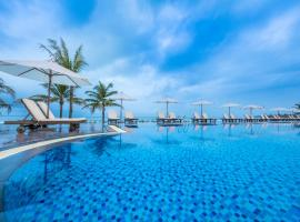 Vinpearl Discovery 1 Phu Quoc, Duong Dong