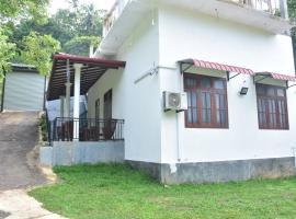 Harsha Villa, Unawatuna