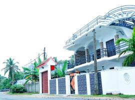 Lagoon Palace Hotel Batticaloa, Batticaloa