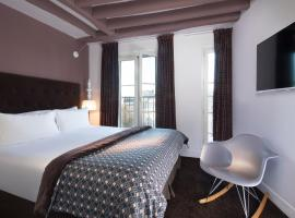 Hôtel Marais Hôme, Париж