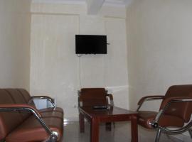فندق شنقيط بالاس, Nouakchott