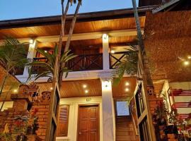 Dear Villa House, Luang Prabang