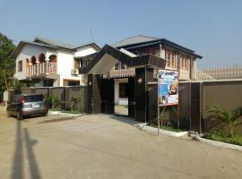 Oceanwave Guest House, Kwedonu