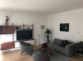 QL Apartments, Antwerpia