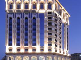 Elaf Meshal Al Salam Hotel, Медина