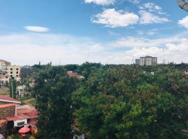 Shammah Hotel, Kisumu