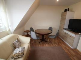 Private Apartment - Fair only 3 Km.