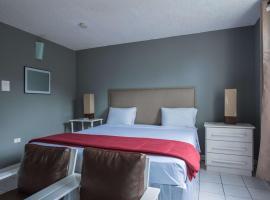 Windy Suite At Sandcastles Beach Resort., Очо-Риос