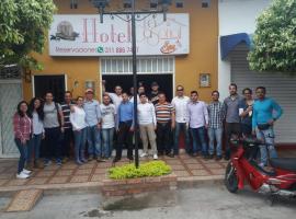 Hotel la Gran Casona, Espinal