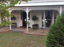 annadale house, Bright