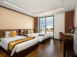 Palazzo 2 Hotel, Danang