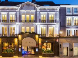 Best Western Premier de La Poste & Spa, Troyes