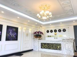 Arapang Hotel 2, Dalat