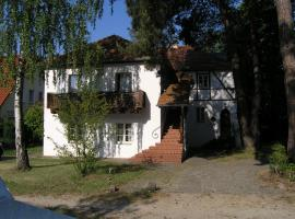 Apartmenthaus Kleinmachnow