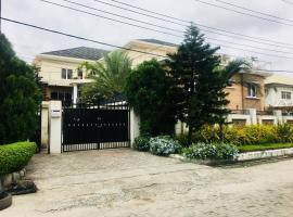 Villa Maria Hotel, Lagos