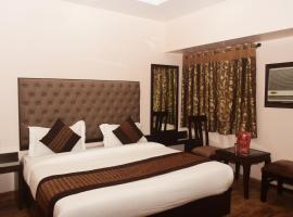 Hotel Kabeer New Delhi, Nuova Delhi