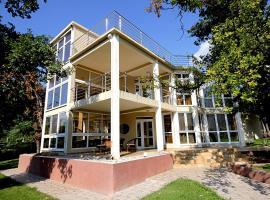 Villa Sutomore, Sutomore