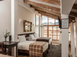 Samana Inn & Spa, Cuzco