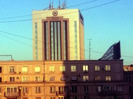 Amzei Historic Center Apartment, Boekarest