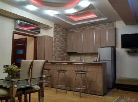 Studio Bar Apartment, Baku